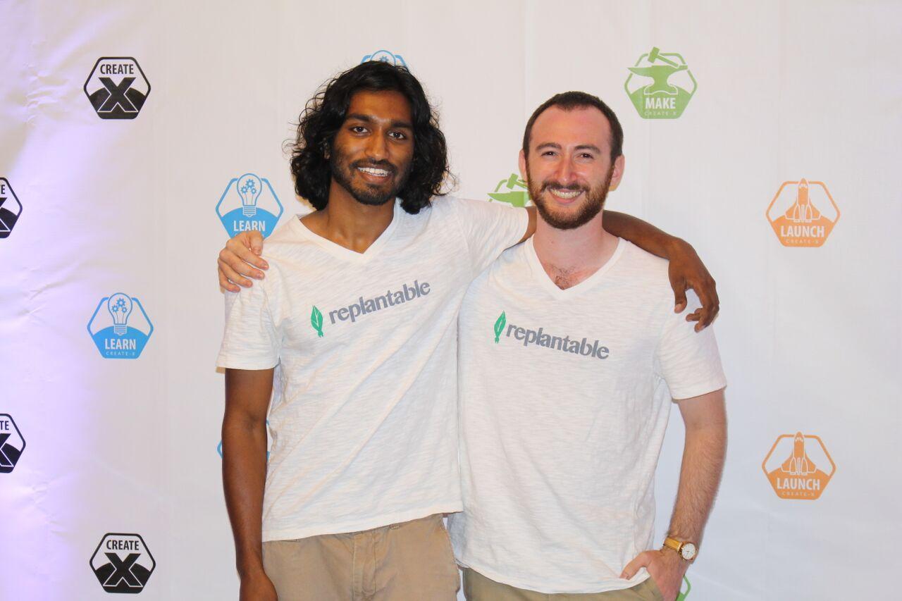 Maker Spotlight: Alex Weiss and Ruwan Subasinghe