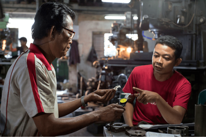 Myanmar's Farmers are 3D Printing Their Own Tools