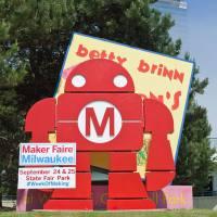 mfm makey sign