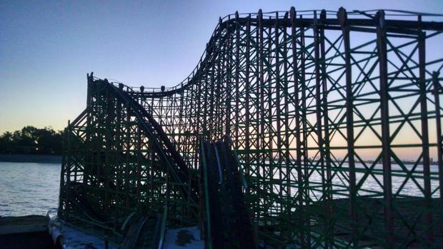 mfsd-roller-coaster-model