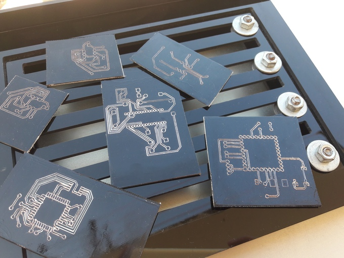 My Mission to Bring Easier PCB Fabrication to Egypt