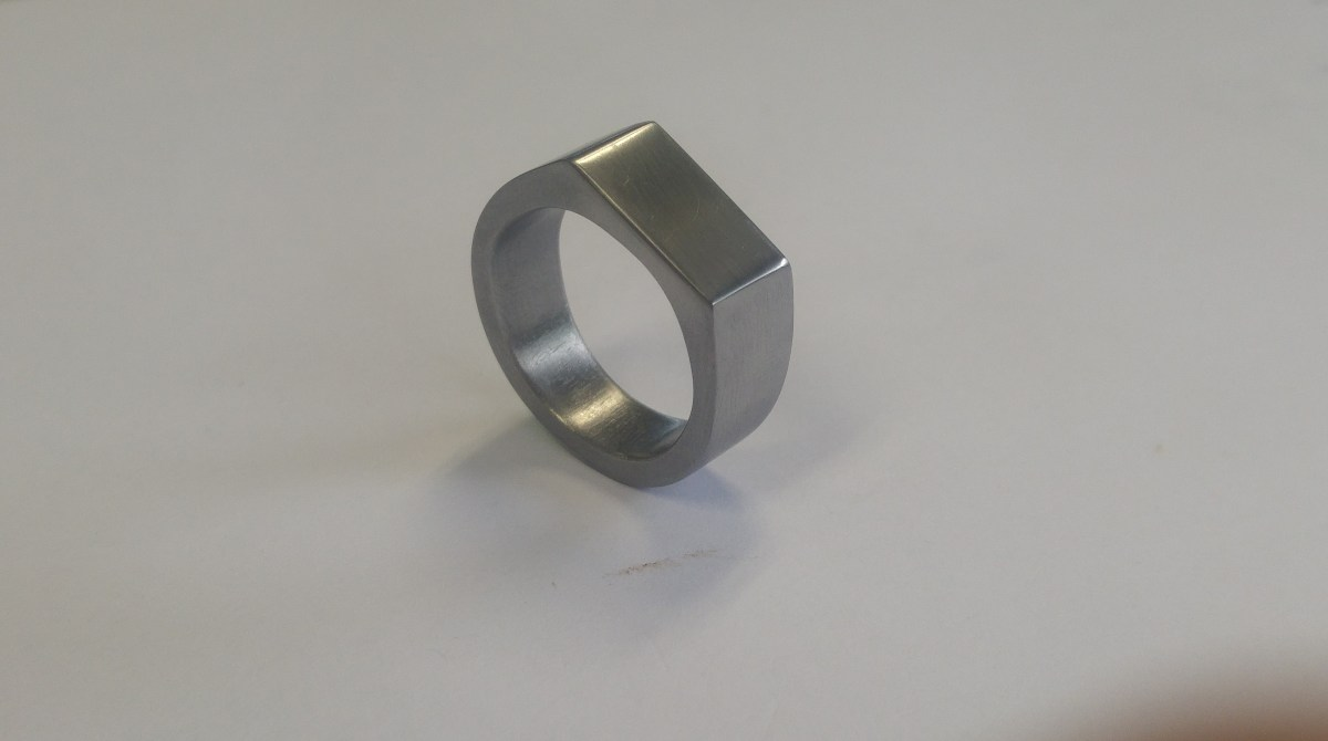 s lathe making finger wedding website ring my rings on jolyon