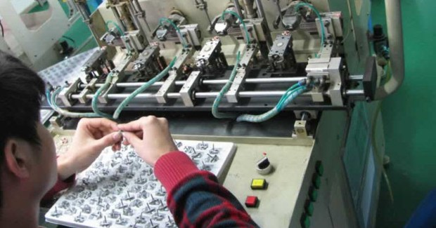 shenzhen manufacturing