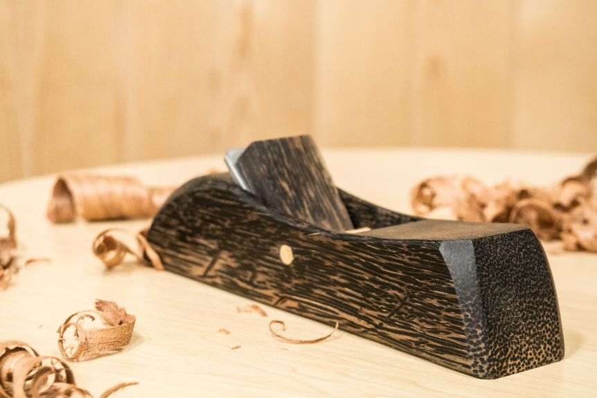 Making Your Own Block Plane