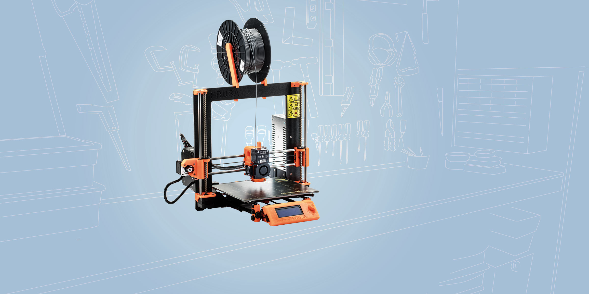 Prusa i3 MK2 | Make: DIY Projects and Ideas for Makers