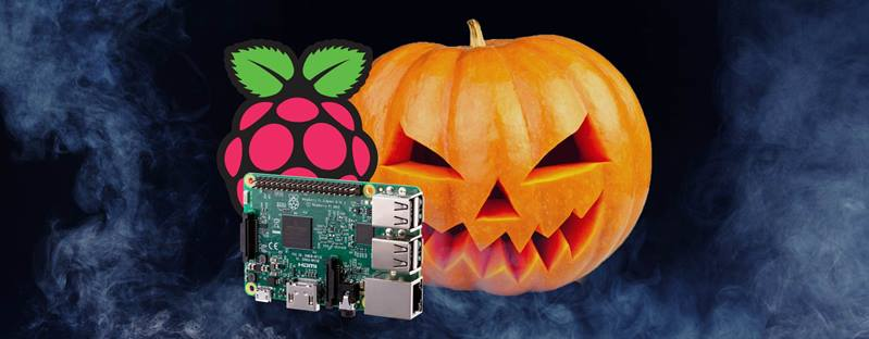 Trick or… Pi? Arrow Is Giving Away 100 Electronics Grab Bags This Halloween