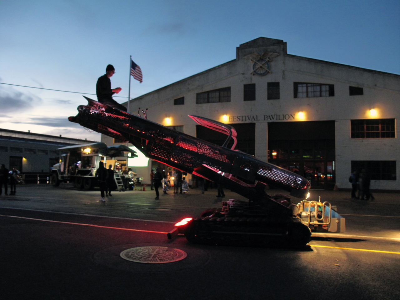 Oakland Shows How It's Done at East Bay Mini Maker Faire
