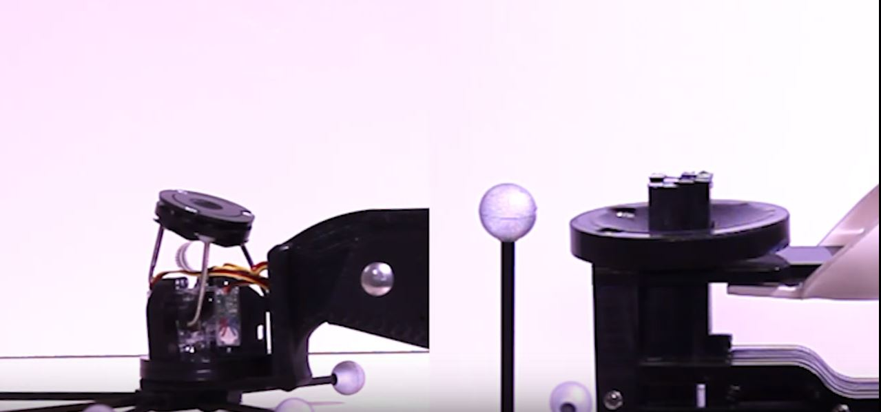 These Crazy Prototypes Let You Feel Surfaces In Virtual Reality