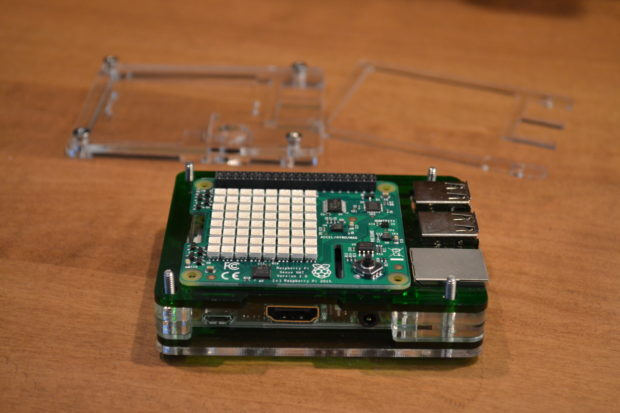 Collect and Display Weather Data with a Raspberry Pi | Make: