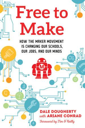 free-to-make book