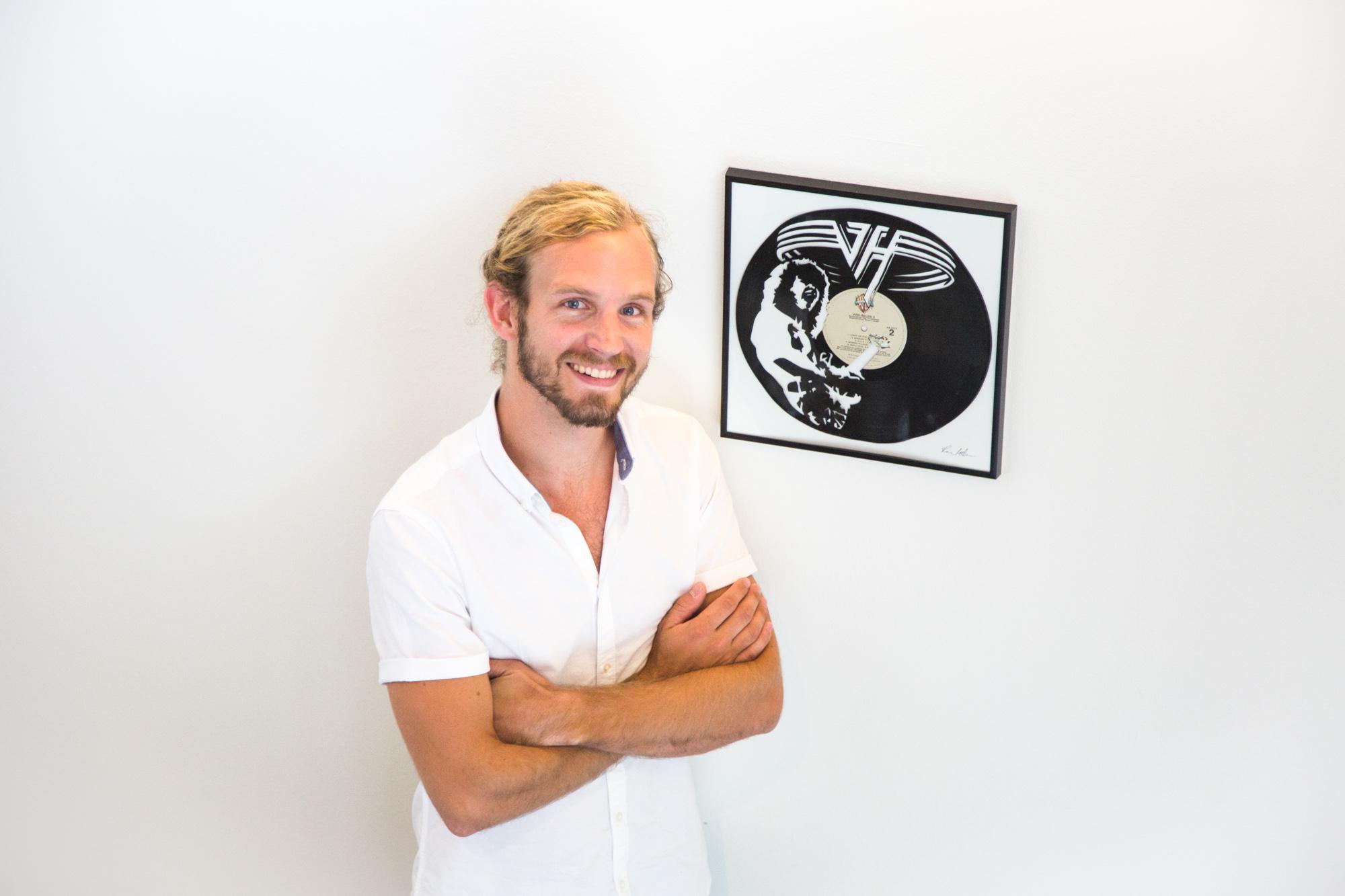 Maker Spotlight: Shawn McClure