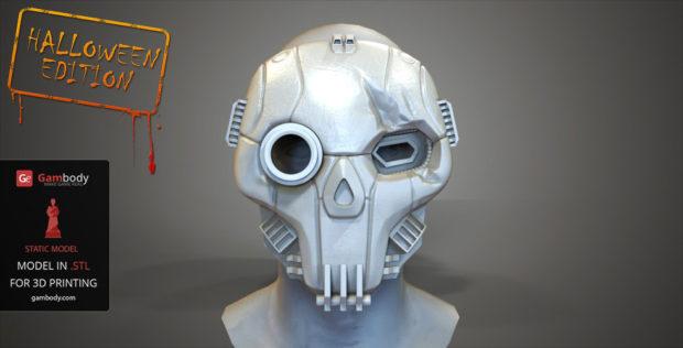 gambody-mask