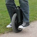 3D Print a High-Power Electric Unicycle