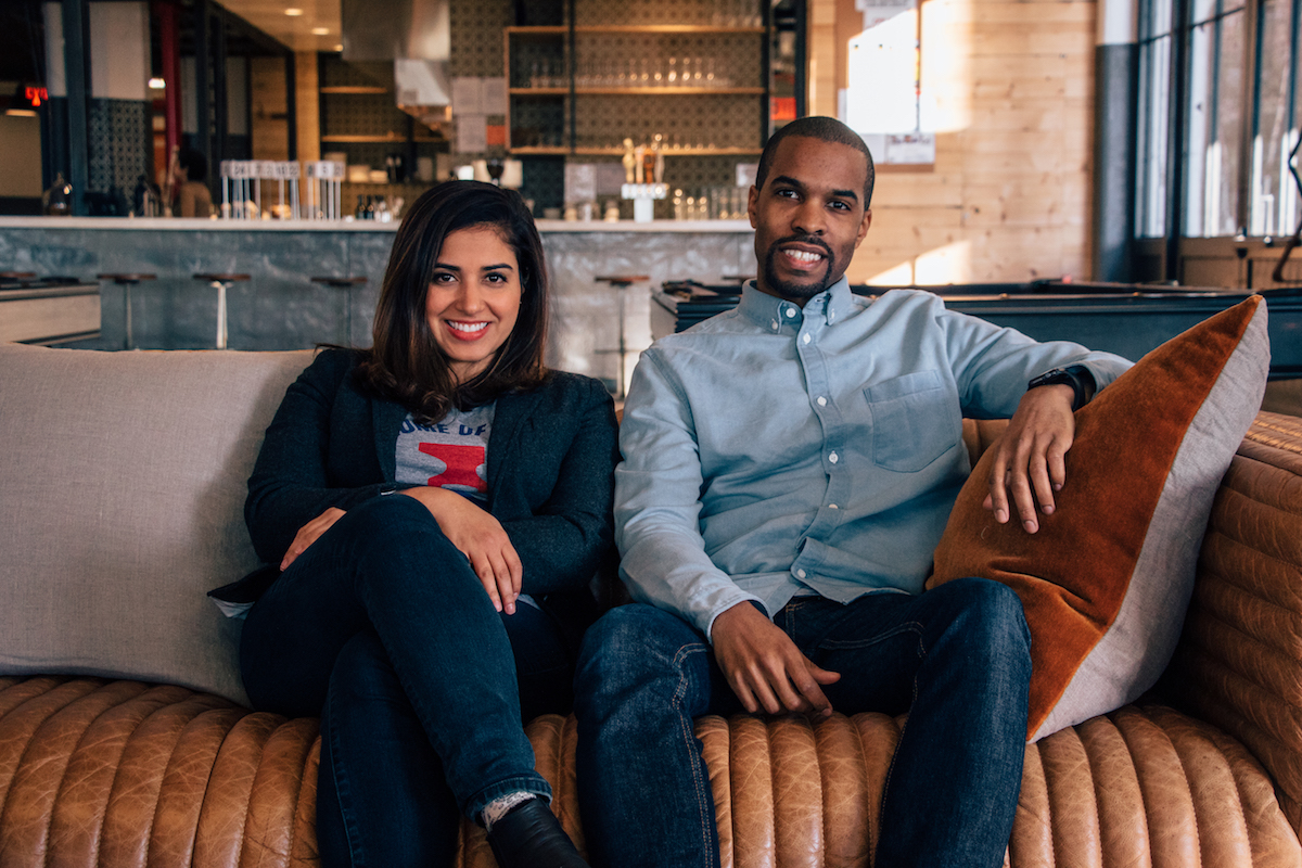 How Maker's Row Connects the Dots Between Entrepreneurs and Manufacturers