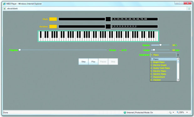 Convert Scientific Data into Synthesized Music | Make: