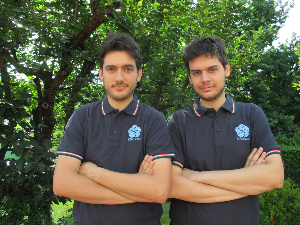 Maker Spotlight: Alessandro Florio and Marco Florio