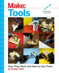 This Skill Builder is excerpted from Charles Platt's book Make: Tools, available at Maker Shed and fine booksellers.