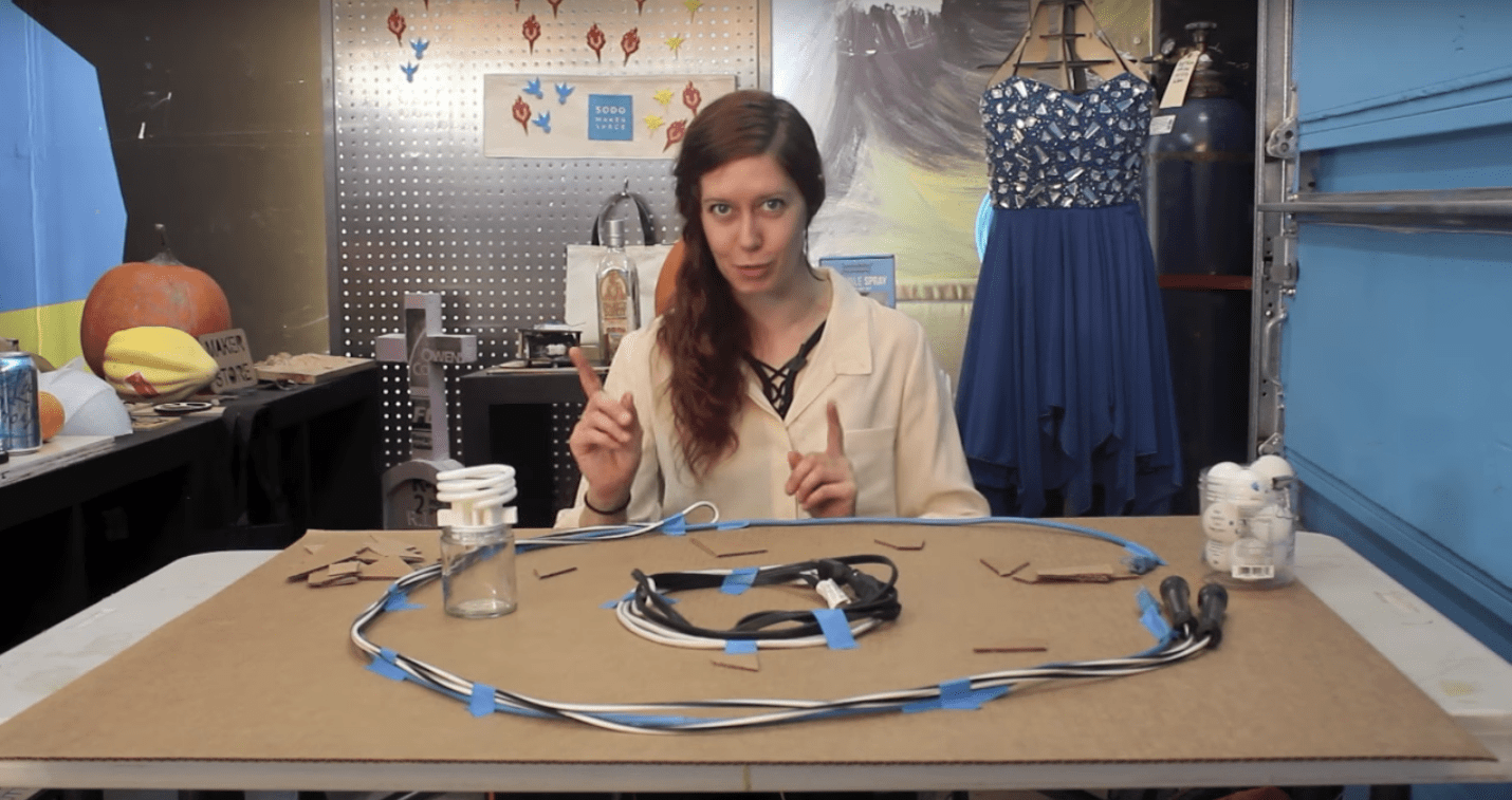 Weekend Watch: Learn How Things Work with Jen Foxbot