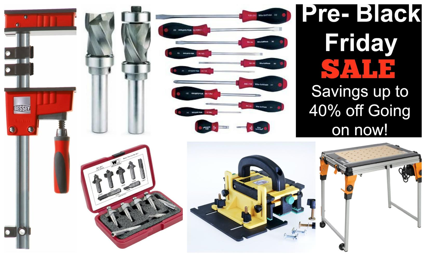 The Best Black Friday Deals on Tools and Electronics | Make: