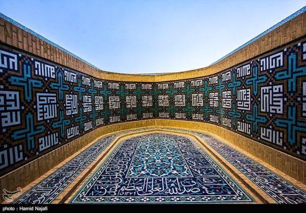 hamid-najafi-jameh-mosque-yazd