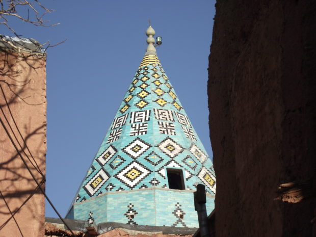 jameh-mosque-of-abyaneh