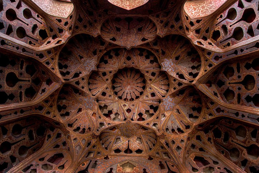 Heirloom Tech: The Old-World Acoustics of Ali Qapu