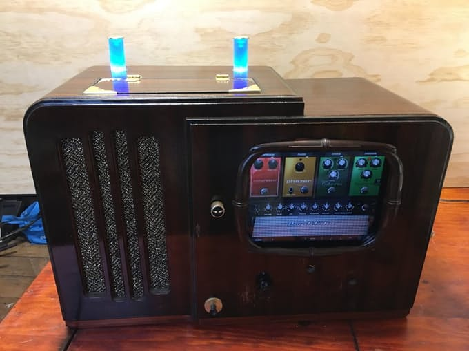 Crafting the Ultimate Steampunk Entertainment System