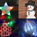 Our DigiFab Holiday Ornament Contest Winner Is...