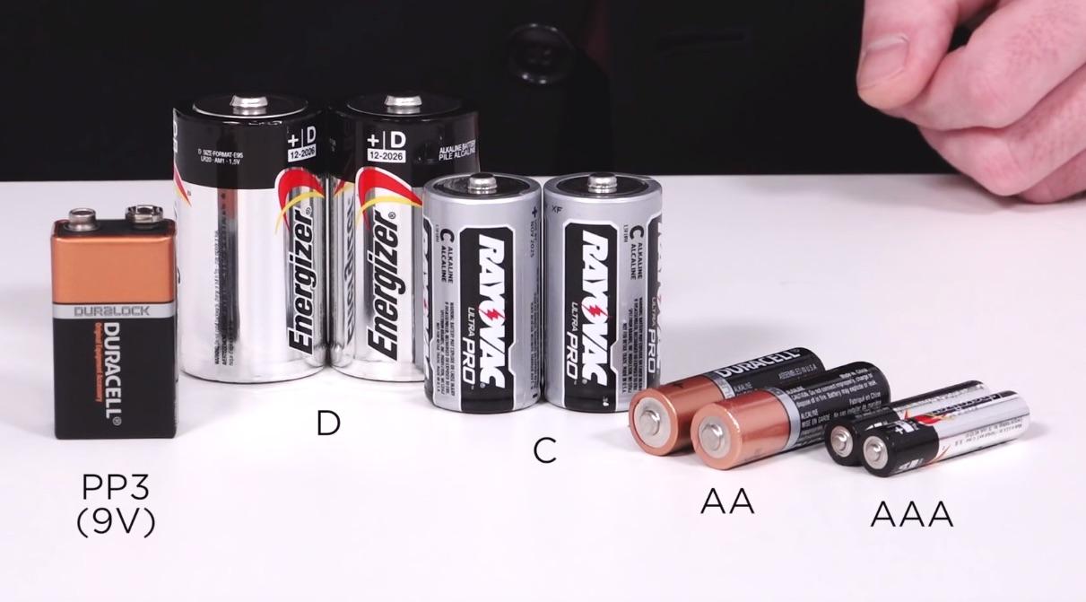 Understanding Battery Basics