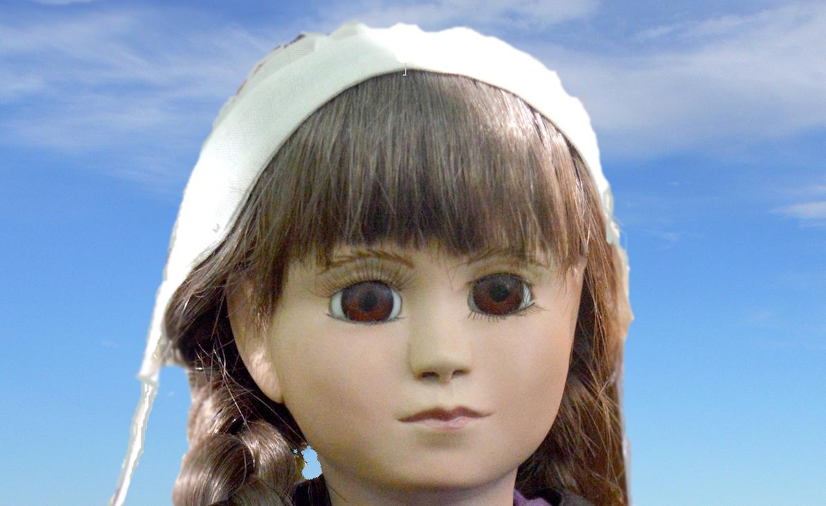 Creating Molds for Handmade Porcelain Dolls | Make: