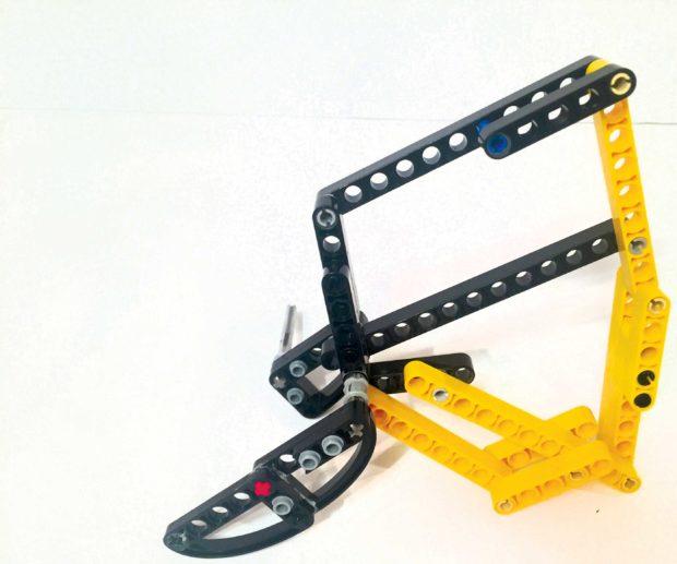 double-length-crank-arm