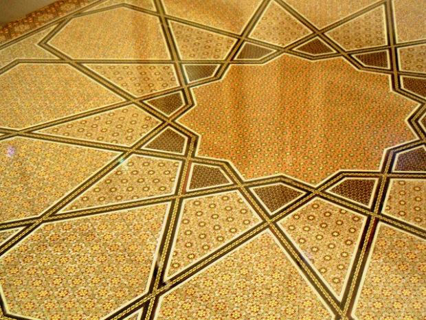 khatam-table-closeup