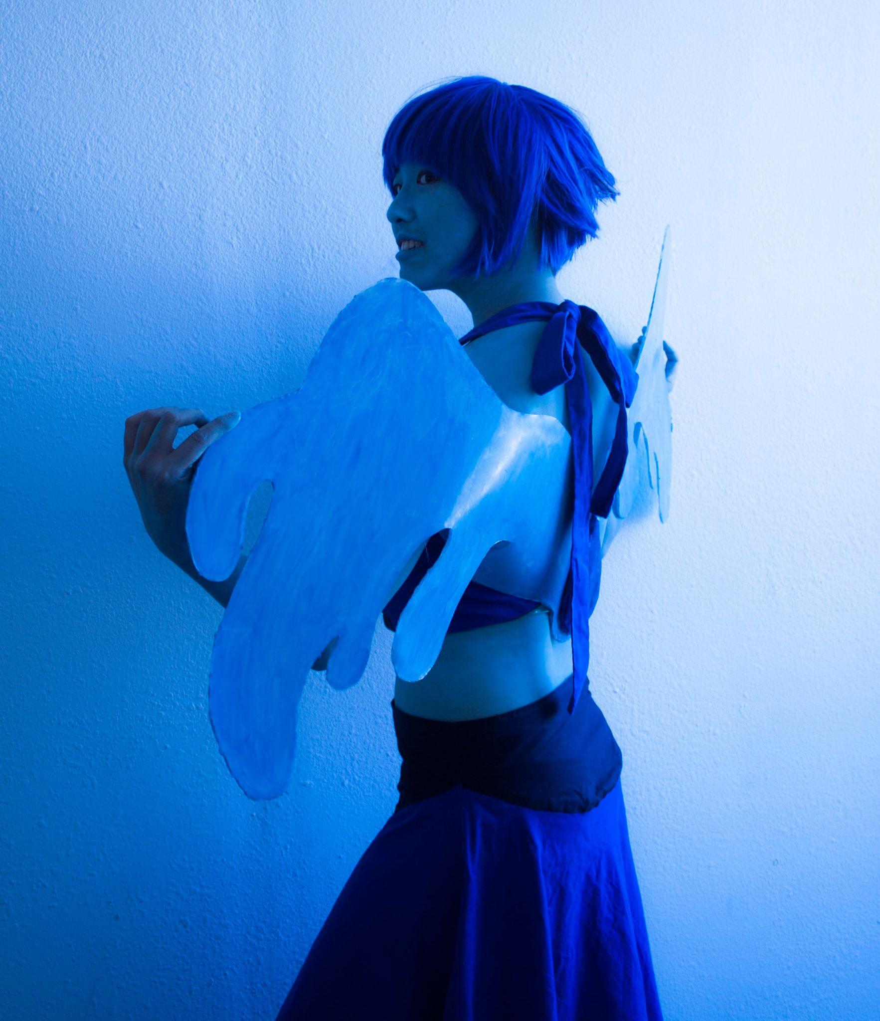 Maker Spotlight: Ashley Qian