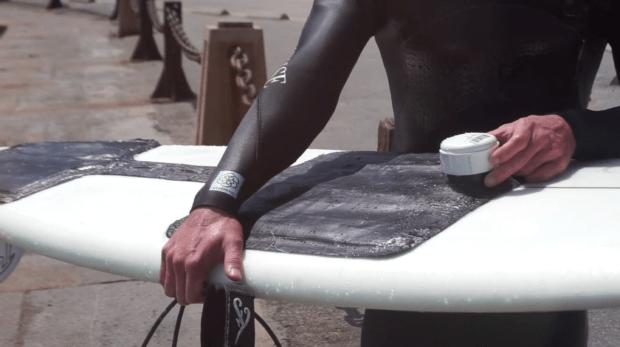 2. surfing gathering data