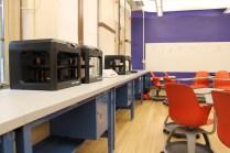 Amundsen Lab 122