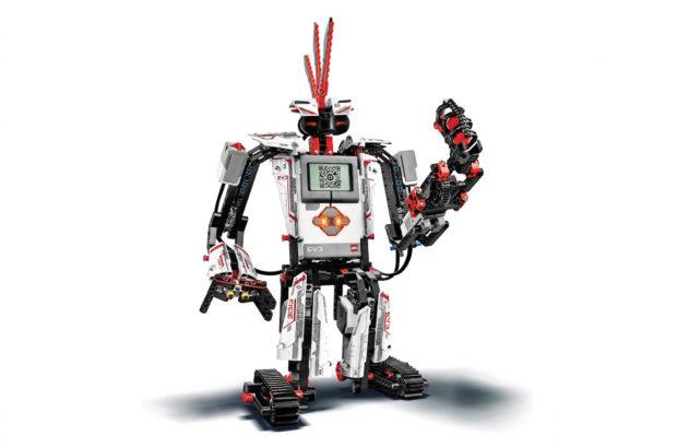 Lego — Mindstorms