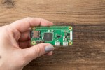 New Raspberry Pi Zero W: Built-In Wi-Fi and Bluetooth for