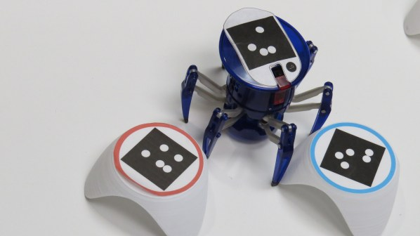 Will the future bring us true robotic pets? Bots_alive may be an early step in the evolution of their AI.