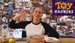 Toy Hacking with Simone Giertz