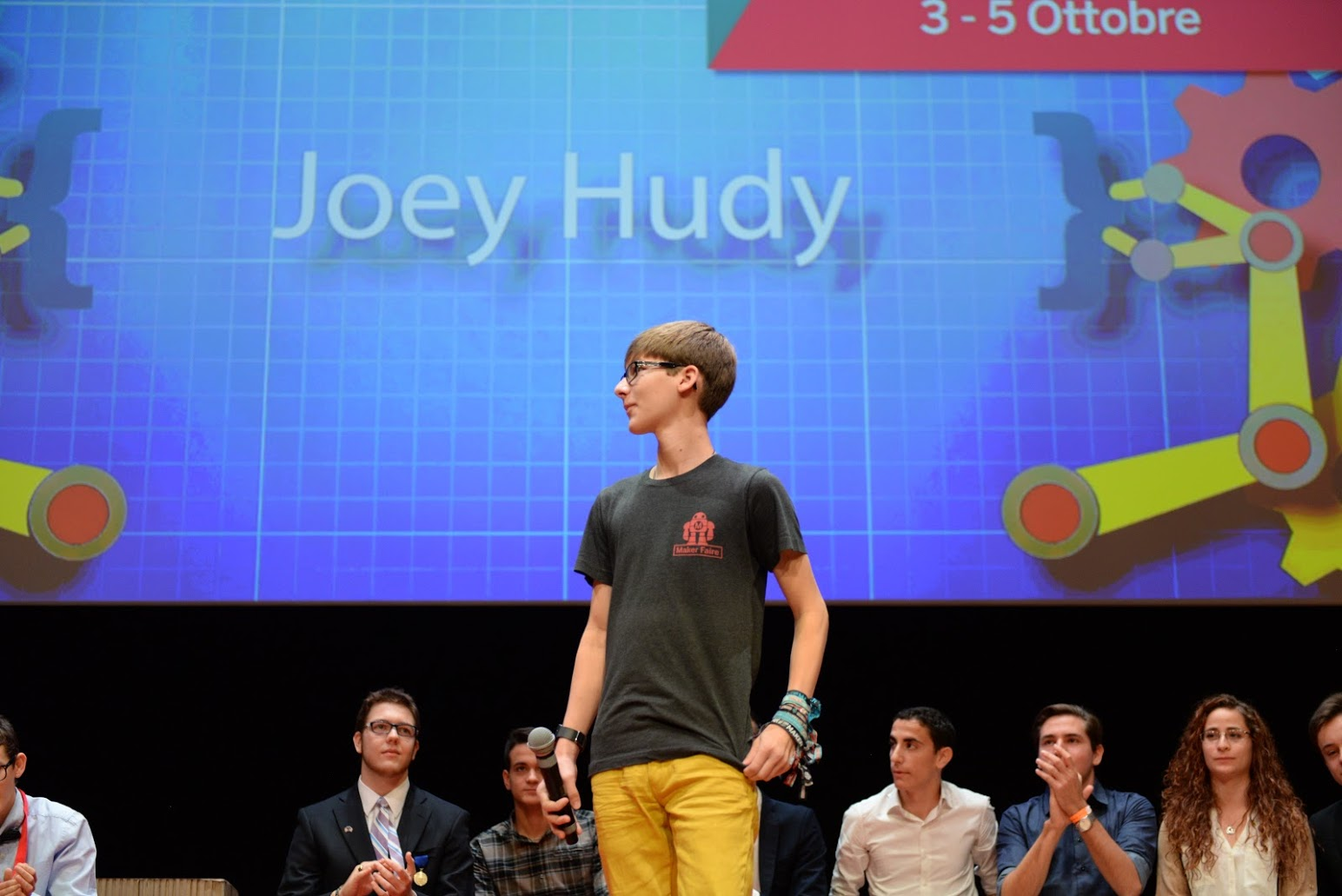 Rallying the Community for a Maker in Need: Joey Hudy Recovery Fund