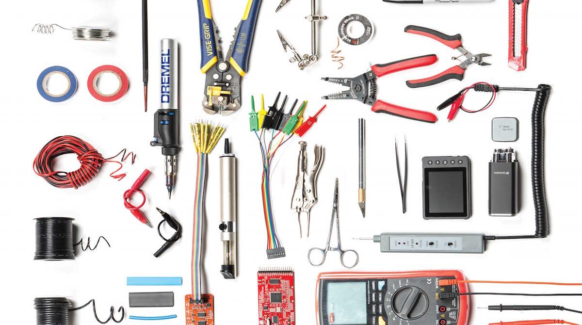 ELECTRONIC REPAIR ARTICLE EBOOK