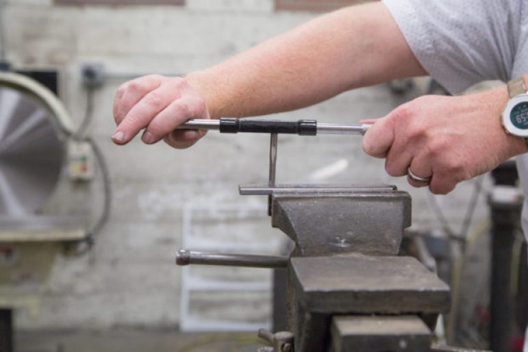 Fabricate Your Own Threaded Parts with Taps and Dies | Make:
