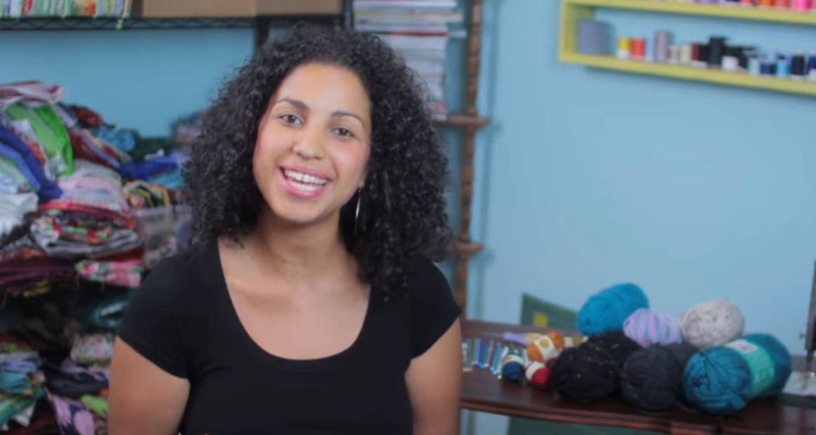 Weekend Watch: Learn Crochet, Quilting, and Cooking with the Crafty Gemini