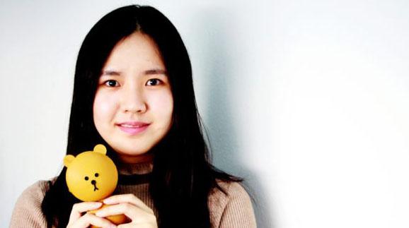 Maker Spotlight: Cynthia Cho