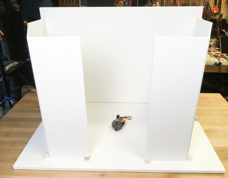 How To Build A Tabletop Light Box