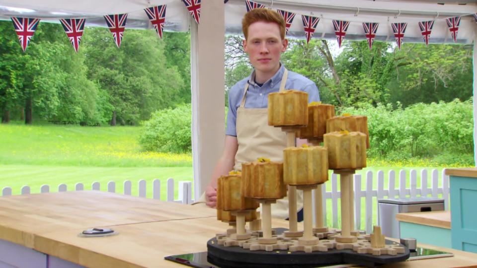 Meet the Aerospace Engineer Baker at Maker Faire UK