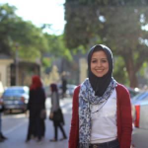 Sarah Hijazi