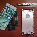 Westerner Builds iPhone from Parts in the Shenzhen, China Marketplace