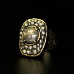 Havel's Ring. Picture by Torch Torch