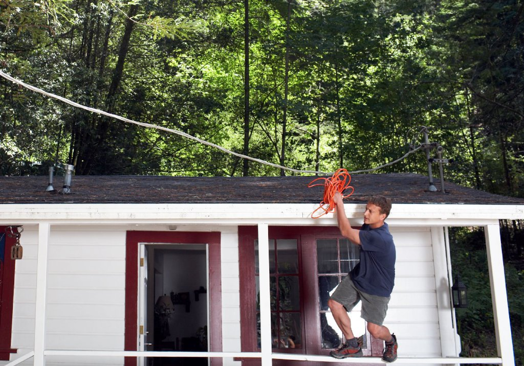 The MakeShift Challenge: Hot Electrical Problem